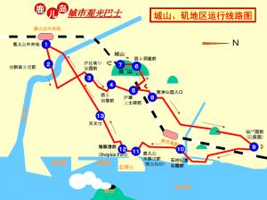 CV路線図(城山磯・簡体)